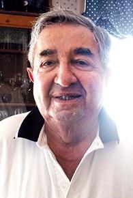 Alvin Reisbaum