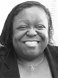 Rabbi Deborah McKenzie