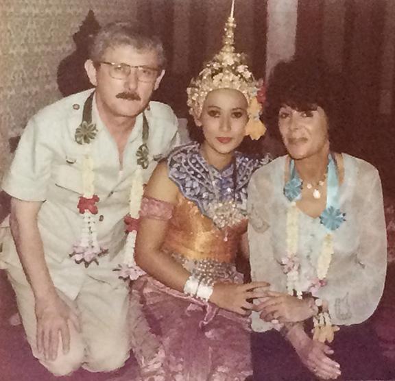 In Thailand in 1973