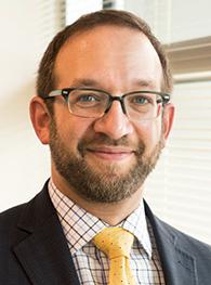 Rabbi Asher Yablok