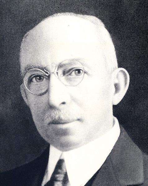 Louis Bamberger