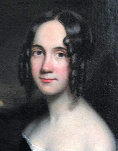 "Sarah Hale, who wrote ""Mary Had a Little Lamb,"" advocated for the establishment of Thanksgiving."