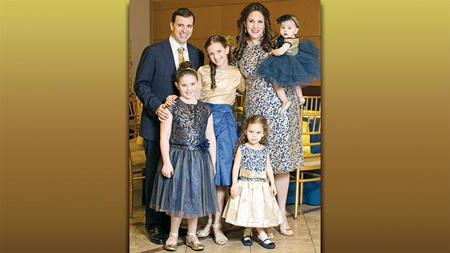 The Yolkut family
