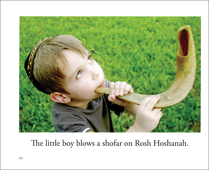 """The pictures in """"L'Chaim"""" are designed to evoke memories of Jewish life in patients with Alzheimer's."""