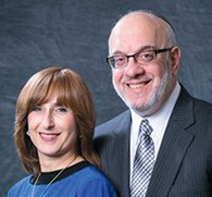 Cathy and Dr. Steve Schuss