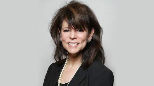 Betty Ehrenberg, WJC Executive Director North America