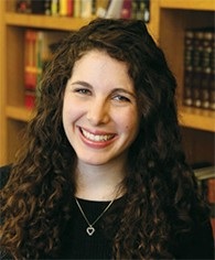 Leah Sarna, due to receive ordination in 2018, opposes the OU decision but appreciates the Jewish legal process that guided it. (Courtesy of Sarna)