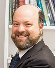 Dr. Eitan Fishbane
