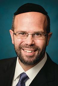 Rabbi Larry Rothwachs