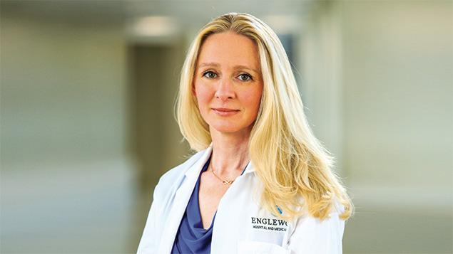 Dr. Anna Serur
