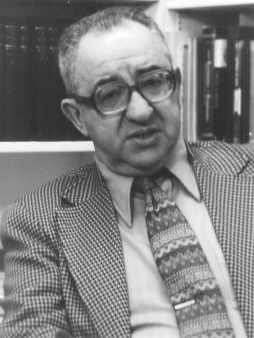 Dr. Moshe Held