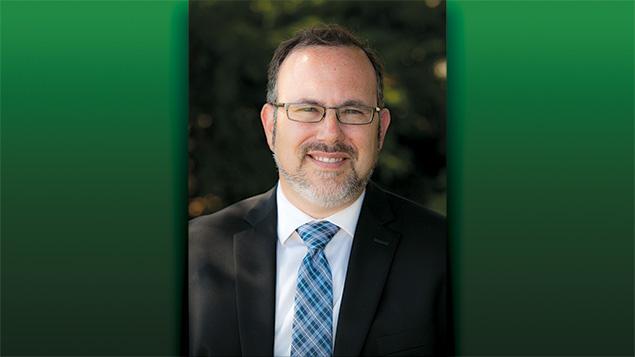 Rabbi Dr. David J. Fine
