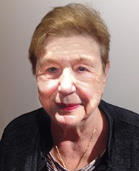 Virginia Wasserman (Courtesy NCJW)