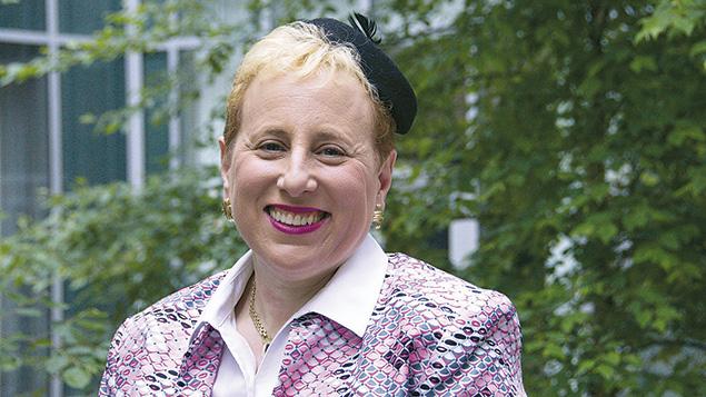 Dr. Adena Berkowitz
