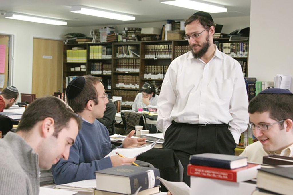 Dating modern orthodox jewish women