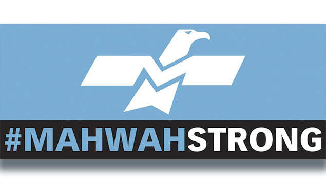 Mahwah Strong, a group opposing the eruv, has rallied the opposition on Facebook.