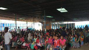 5 Days With the Jewish Children of Ethiopia 2