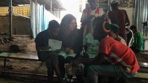 5 Days With the Jewish Children of Ethiopia 4