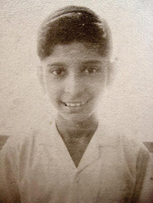 Plachikkat Viswanath at about 8.