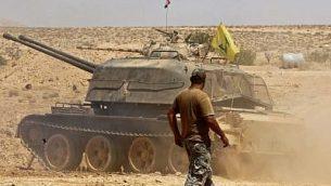 ترامپ: ایران می تواند هر چه بخواهد در سوریه بکند