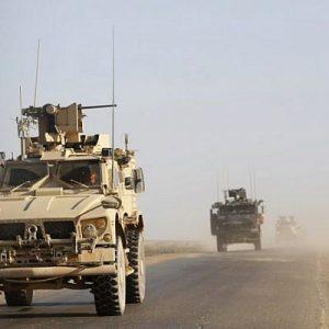 ژنرال ارشد ارتش ایالات متحده: واحدهای ارتش ممکن است تا چند هفته آتی خروج از سوریه را آغاز کنند