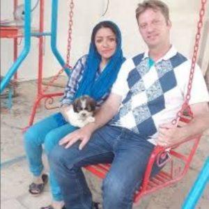 گزارش: نظامی پیشین آمریکایی بازداشتی در ایران به ۱۰ سال زندان محکوم شده است