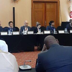 اسرائیل از کنفرانس مبارزه با ترور در مراکش برای انگیختن جهانیان علیه ایران سود جست