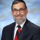 Rabbi Binyomin Friedman