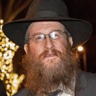 Rabbi Yossi Lew