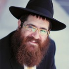 Rabbi Mendy Lewis