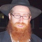 Rabbi Levi Neubort
