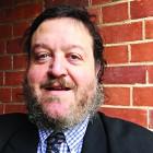 Rabbi Zvi Solomons