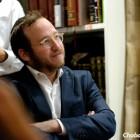 Rabbi Mendel Kalmenson